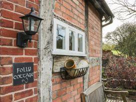 Folly Cottage - Shropshire - 967480 - thumbnail photo 2