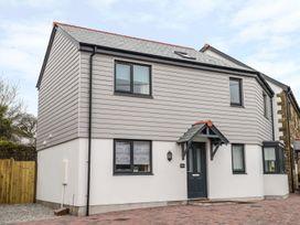 3 bedroom Cottage for rent in Par