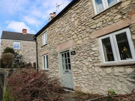 Wags Cottage - Peak District - 968255 - thumbnail photo 23