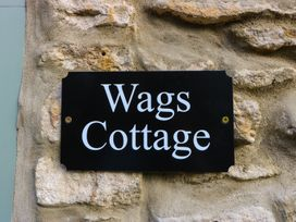 Wags Cottage - Peak District - 968255 - thumbnail photo 4