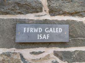 Ffrwdd Galed Isaf - North Wales - 968275 - thumbnail photo 3
