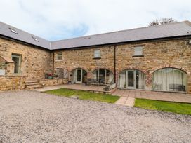 Granary Barn - Northumberland - 968293 - thumbnail photo 30