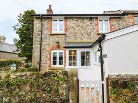 1 Church Cottages - Devon - 968469 - thumbnail photo 1