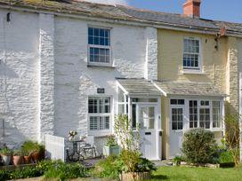 Eddystone Cottage - Cornwall - 968526 - thumbnail photo 1