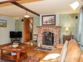 Larkwhistle Cottage - Somerset & Wiltshire - 968583 - thumbnail photo 2