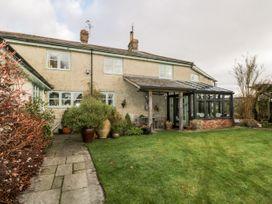 Larkwhistle Cottage - Somerset & Wiltshire - 968583 - thumbnail photo 38