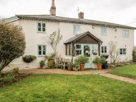Larkwhistle Cottage - Somerset & Wiltshire - 968583 - thumbnail photo 1