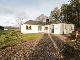 White Hillocks Cottage - Scottish Lowlands - 968610 - thumbnail photo 1
