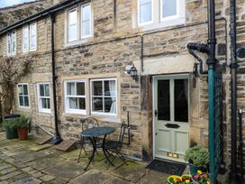 France Fold Cottage - Peak District - 969030 - thumbnail photo 2