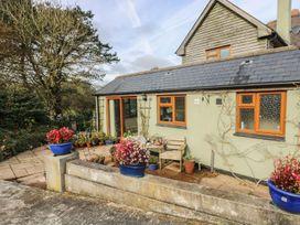 Manege Cottage - Cornwall - 969149 - thumbnail photo 2