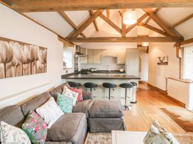 Rusty Lane Cottage - Somerset & Wiltshire - 969192 - thumbnail photo 4