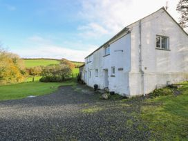 Tregithey Barn - Cornwall - 969317 - thumbnail photo 1
