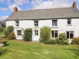 Tregithey Farmhouse - Cornwall - 969318 - thumbnail photo 1