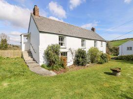 Tregithey Farmhouse - Cornwall - 969318 - thumbnail photo 2