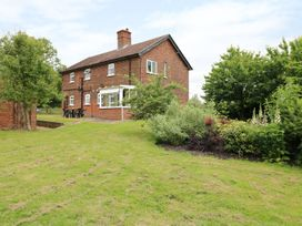 The Old Cottage - Lincolnshire - 969375 - thumbnail photo 17