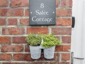 Salee Cottage - Northumberland - 969479 - thumbnail photo 2