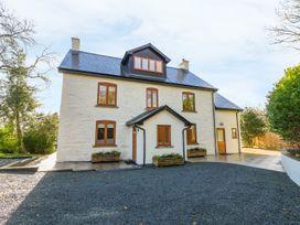 Oakwood House - Mid Wales - 969514 - thumbnail photo 1