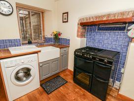 Appleleaf Cottage - Whitby & North Yorkshire - 969686 - thumbnail photo 5