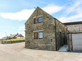 Shire Cottage at Top Butterley Farm - Peak District - 969731 - thumbnail photo 16