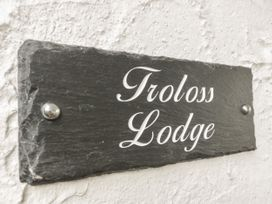 Troloss Lodge - Scottish Lowlands - 969782 - thumbnail photo 3