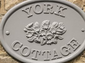 York Cottage - Yorkshire Dales - 969917 - thumbnail photo 14