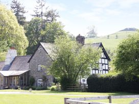 Orchard cottage - Mid Wales - 969925 - thumbnail photo 19