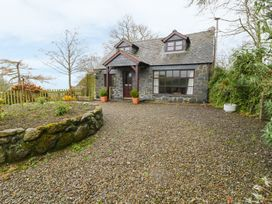 Cyffdy Cottage - Aran - North Wales - 969997 - thumbnail photo 2