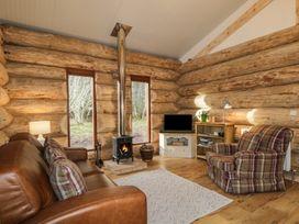 Moorhen Lodge - Scottish Highlands - 970080 - thumbnail photo 3