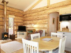 Moorhen Lodge - Scottish Highlands - 970080 - thumbnail photo 9