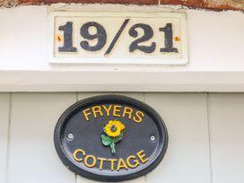 Fryers Cottage - Peak District - 970761 - thumbnail photo 3