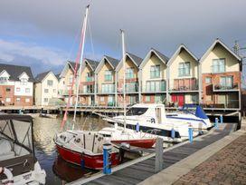 Marina House - Isle of Wight & Hampshire - 970832 - thumbnail photo 1
