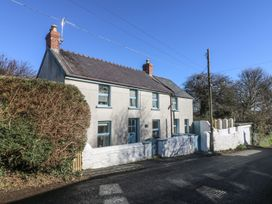Old Post Cottage - South Wales - 970922 - thumbnail photo 2