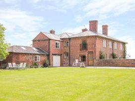 The Manor House at Kenwick Lodge - Shropshire - 971018 - thumbnail photo 3