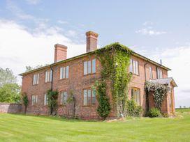 The Manor House at Kenwick Lodge - Shropshire - 971018 - thumbnail photo 1