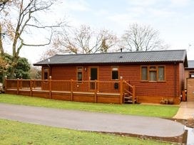 2 Haveringland Hall Holiday Lodge Park - Norfolk - 971037 - thumbnail photo 24
