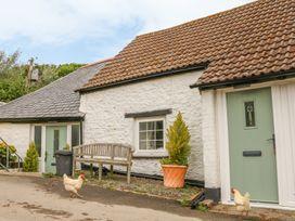 Wren Cottage - Devon - 971299 - thumbnail photo 2