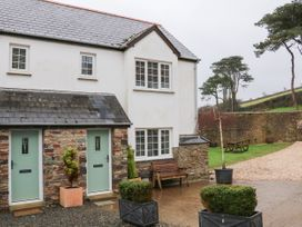 Kingfisher Cottage - Devon - 971305 - thumbnail photo 1