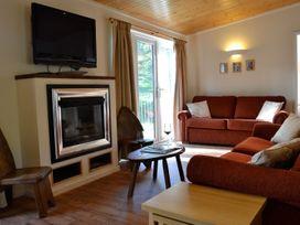 Woodpecker Lodge - Devon - 971309 - thumbnail photo 2