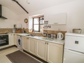 Dairy Cottage - Somerset & Wiltshire - 971548 - thumbnail photo 10