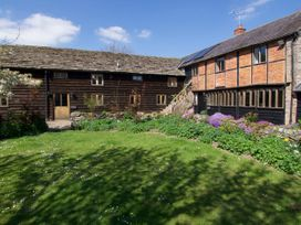 The Old Barn - Herefordshire - 971659 - thumbnail photo 1