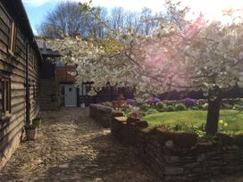 The Old Barn - Herefordshire - 971659 - thumbnail photo 38