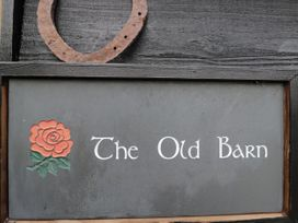 The Old Barn - Herefordshire - 971659 - thumbnail photo 41