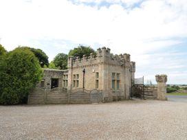 Walworth Castle Lodge - Yorkshire Dales - 971665 - thumbnail photo 1