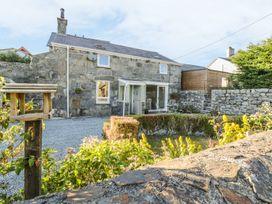 3 bedroom Cottage for rent in Dolgellau