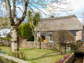 Meadow Thatch - Devon - 971936 - thumbnail photo 1