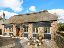Meadow Thatch - Devon - 971936 - thumbnail photo 3