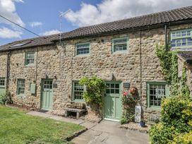 Edmunds Cottage - Yorkshire Dales - 971968 - thumbnail photo 1