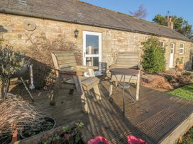 Petty Knowes Cottage - Northumberland - 972010 - thumbnail photo 21