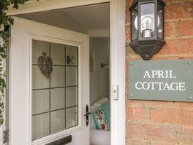 April Cottage - Cotswolds - 972141 - thumbnail photo 2