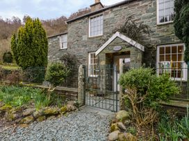 Coombe Cottage - Lake District - 972286 - thumbnail photo 1